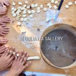 Mani in Pasta - Cala Molinella