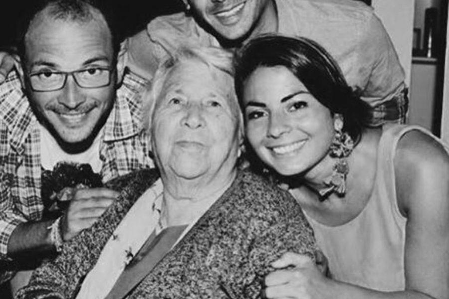 La Nostra Famiglia